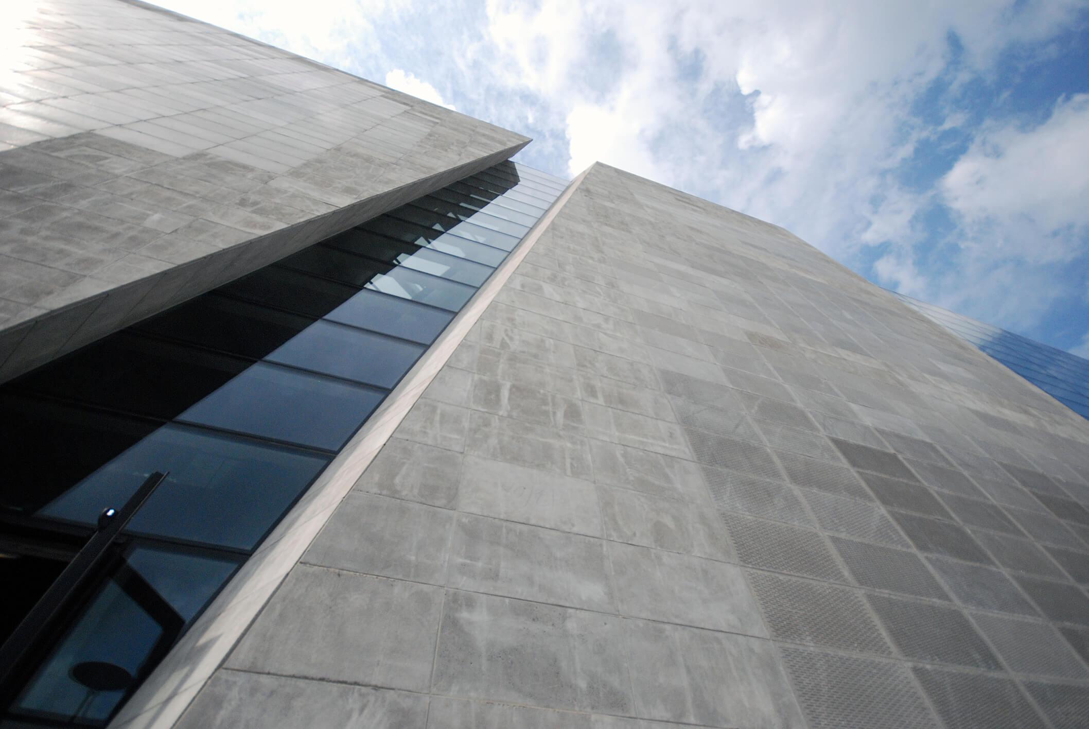 Biurowo - mieszkaniowego